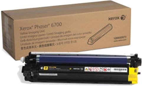 Xerox Phaser 6700 geel