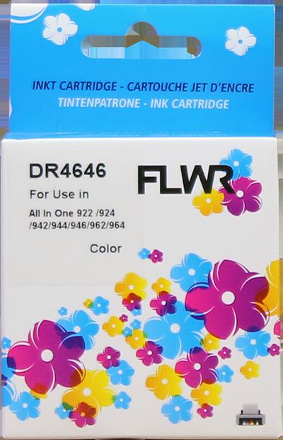 Dell 922 kleur