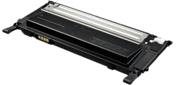 FLWR Samsung CLT-K4072S zwart