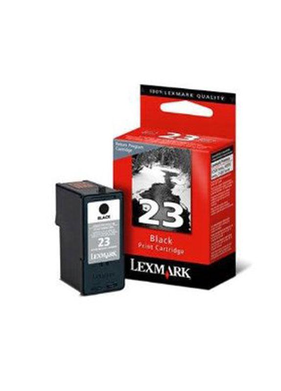 Lexmark 23 zwart