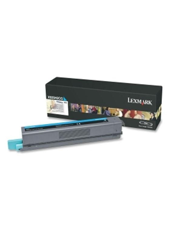 Lexmark X925 HC cyaan