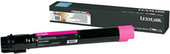 Lexmark C950 HC magenta