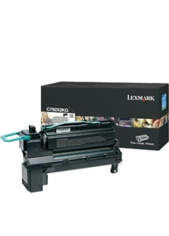 Lexmark C792 cyaan