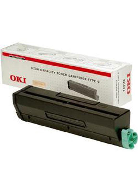 Oki B4100-B4200-B4250-B4300-B4350 toner zwart