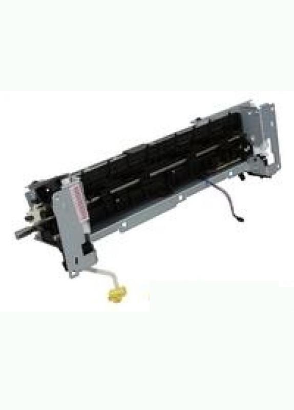 HP P2055DN fuser