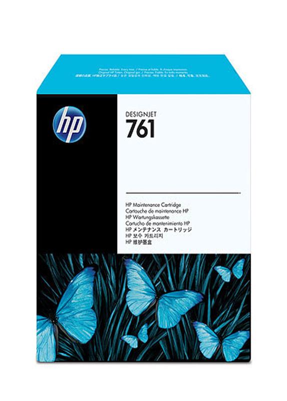 HP 761 onderhouds cartridge