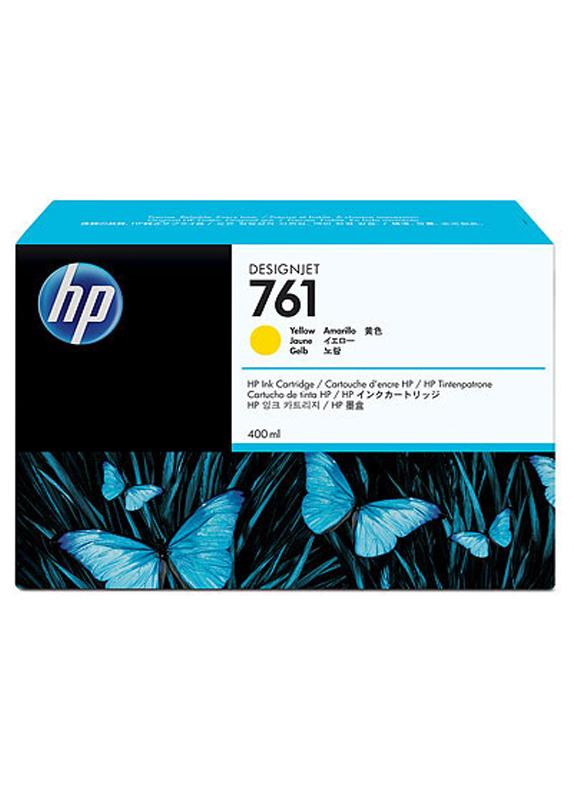 HP 761 geel