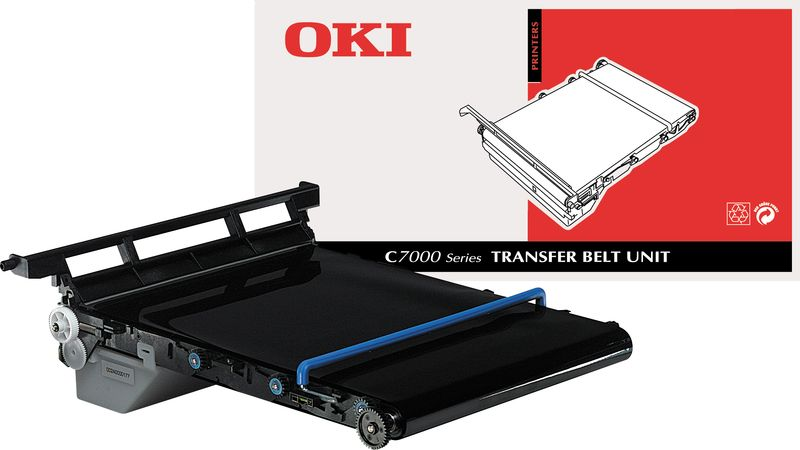 Oki 41303903 transfer belt
