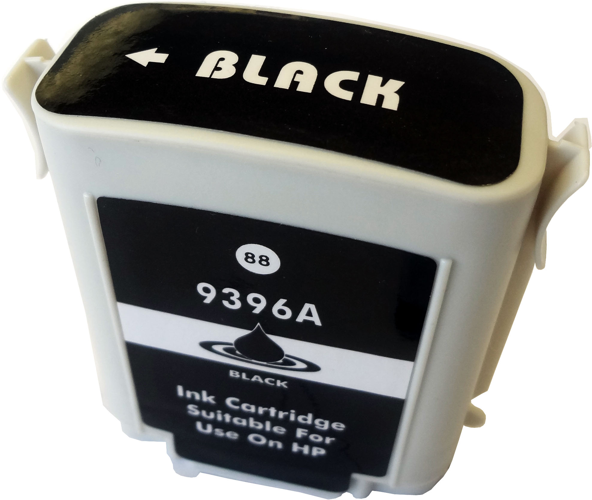 HP 88 XL zwart