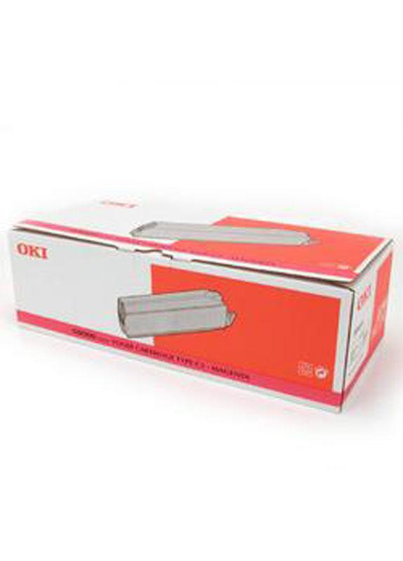Oki 41515210 Toner magenta
