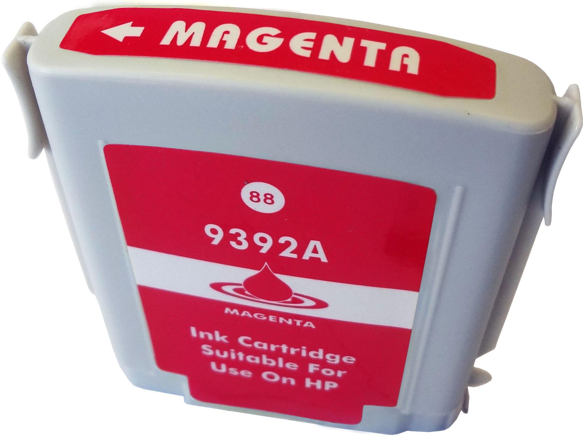 HP 88 XL magenta