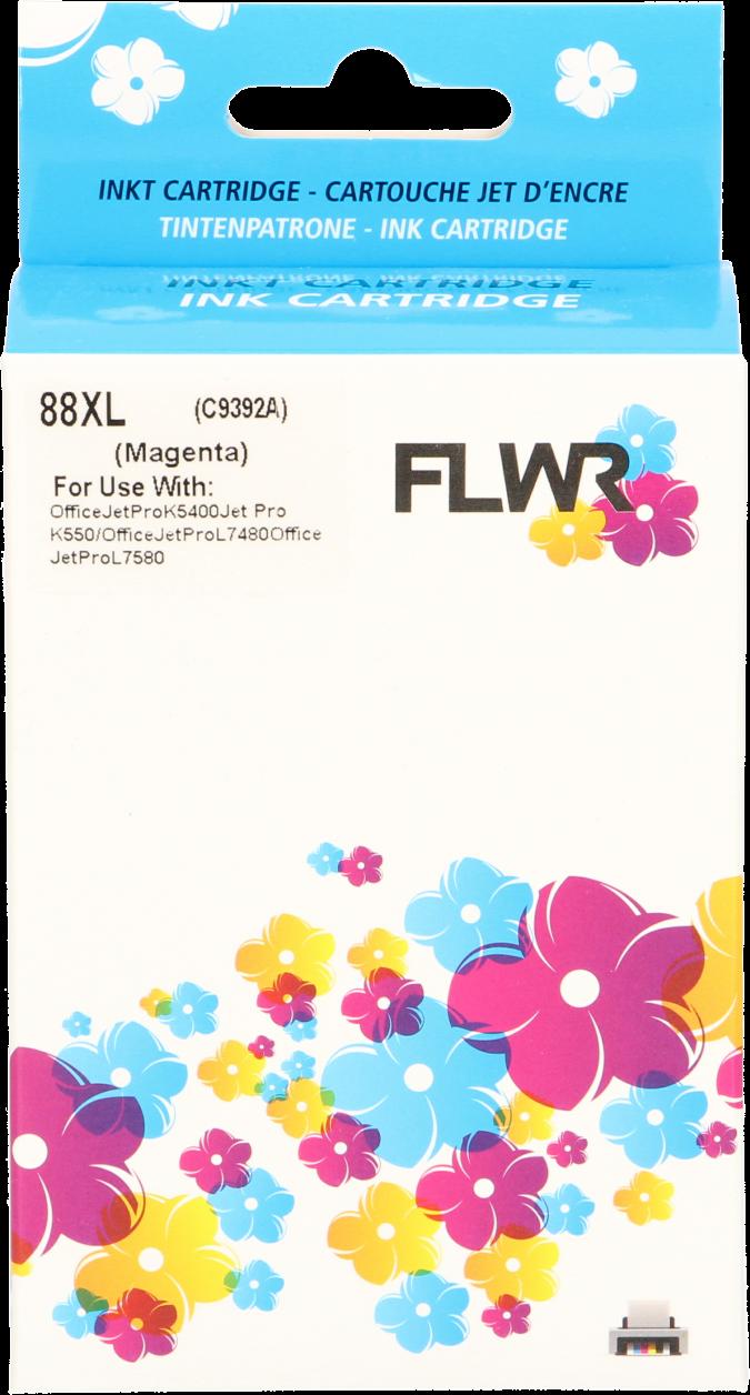 FLWR HP 88 XL magenta
