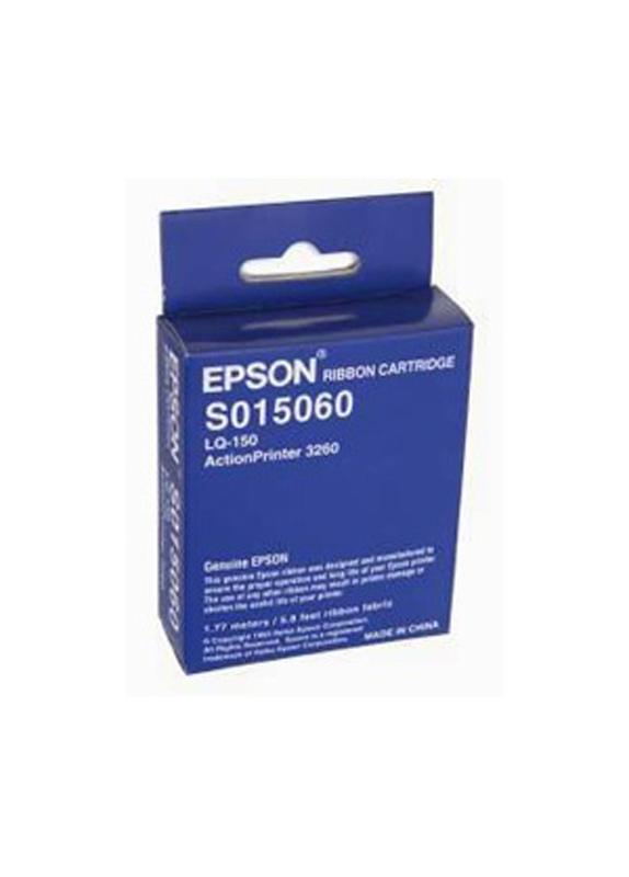 Epson C13S015060 zwart