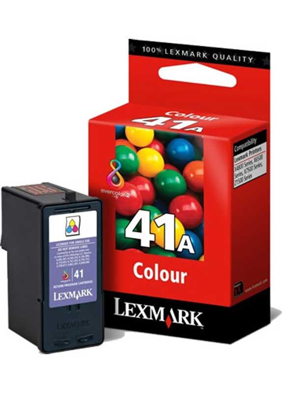 Lexmark 41A kleur