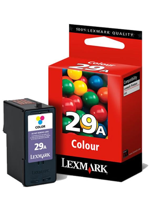 Lexmark 29A kleur