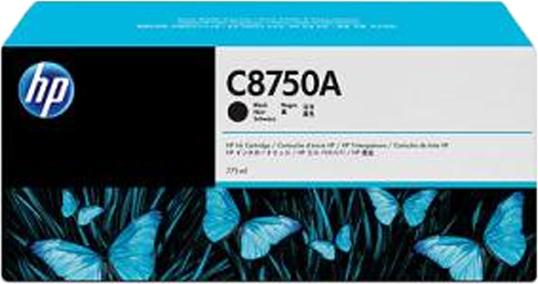 HP C8750A zwart