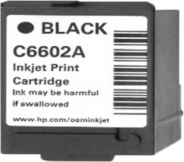 HP TIJ 1.0 zwart