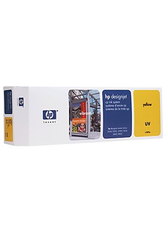 HP C1895A geel