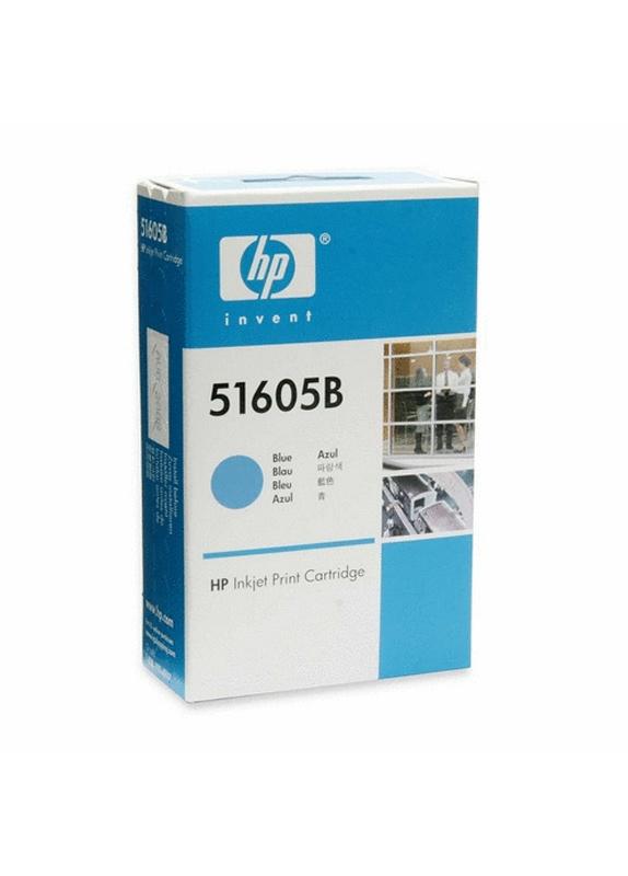 HP 51605B blauw