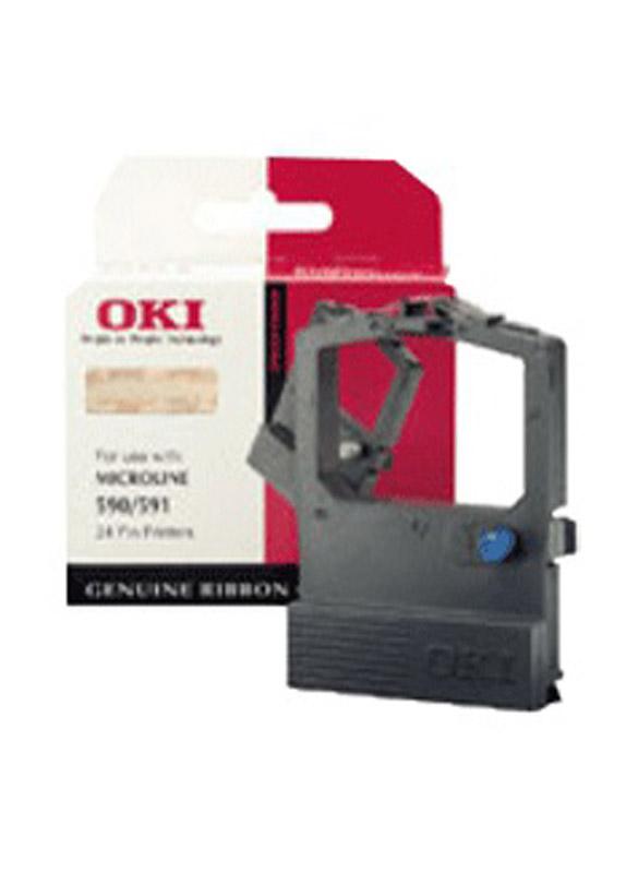 Oki Microline 590, 591 kleur