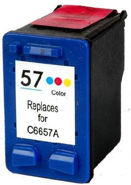 HP 57 kleur