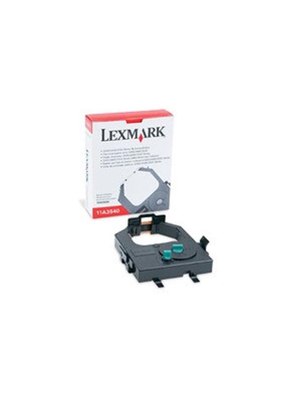 Lexmark 11A3540 zwart