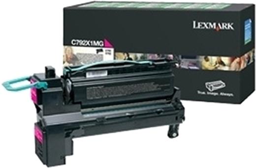 Lexmark C792 magenta