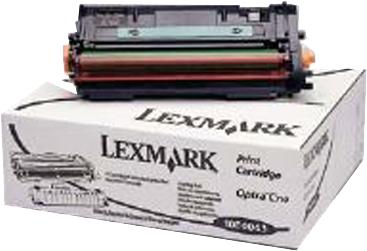 Lexmark C710 zwart