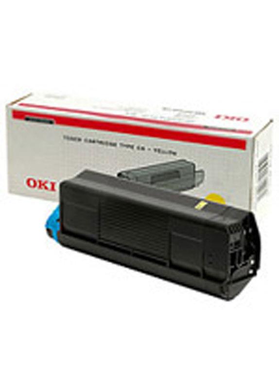 Oki C3100 Toner magenta