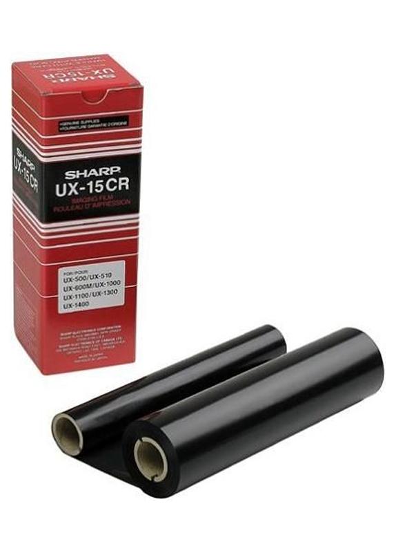 Sharp UX-15CR zwart