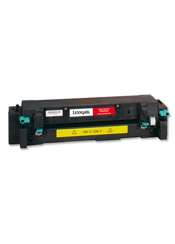 Lexmark C500 fuser unit