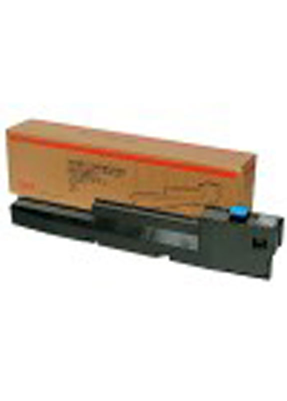 Oki C9600/C9650/C9800/C9850 toner Opvangbak