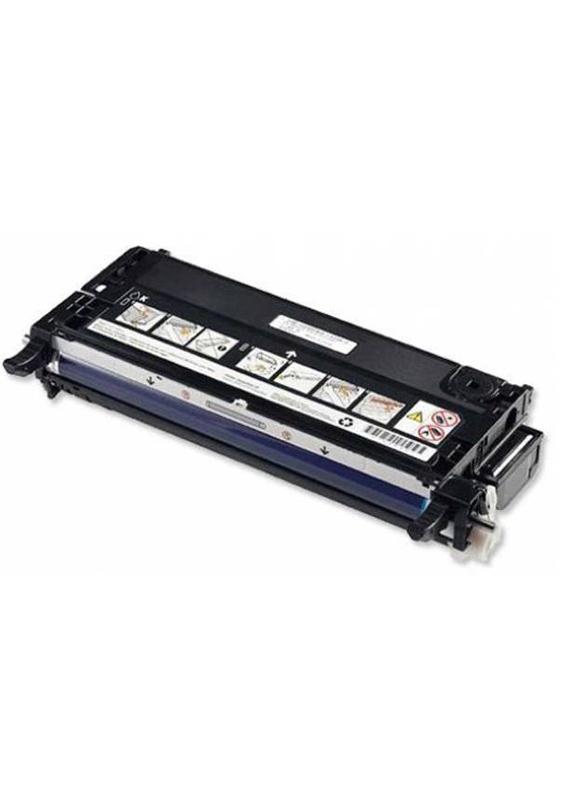 Dell 3130cn/cdn zwart