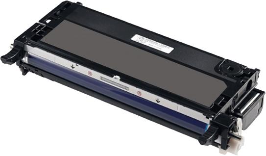 Dell 593-10368 zwart