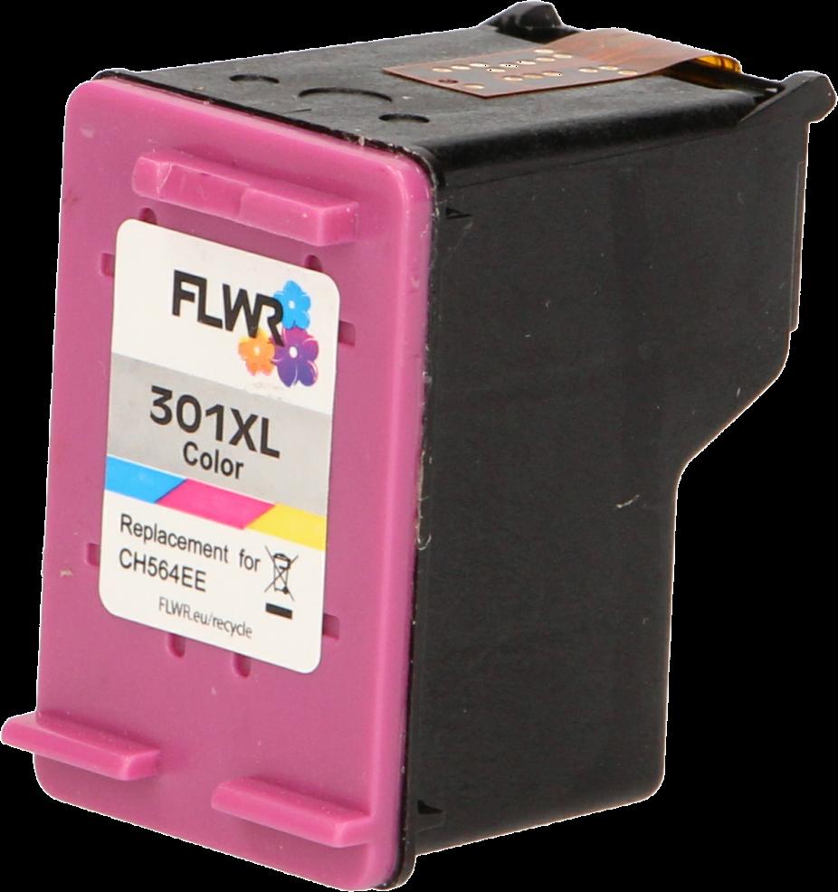 FLWR HP 301XL kleur