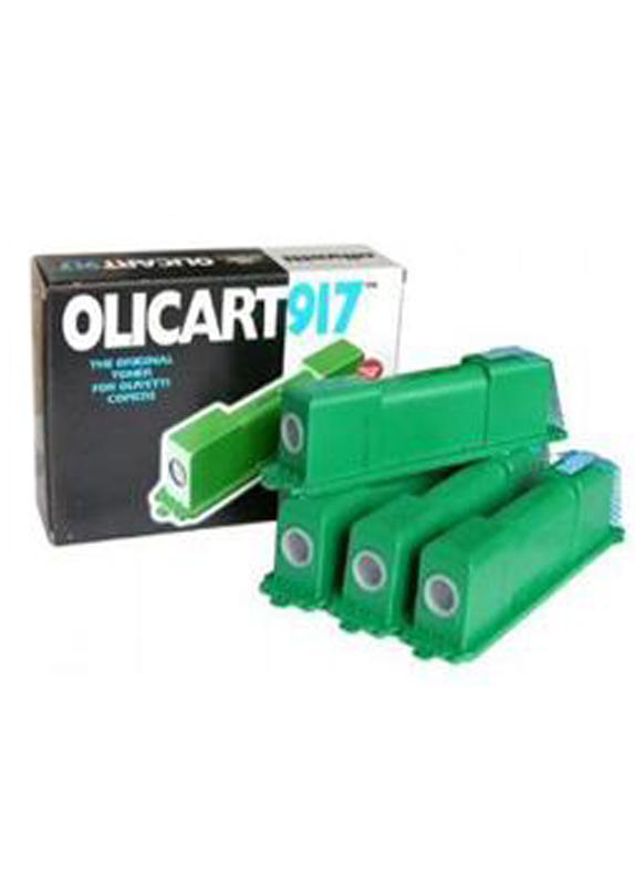 Olivetti B0101 Toner zwart