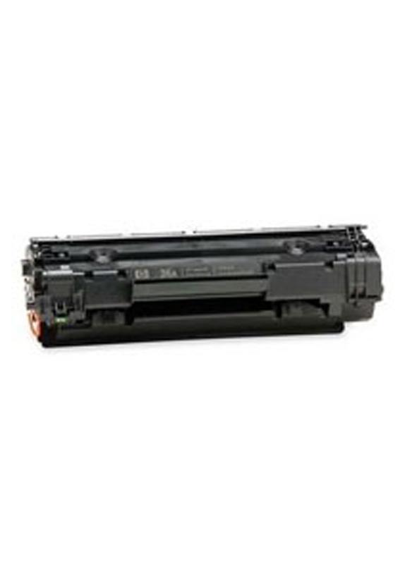 FLWR HP 85A zwart