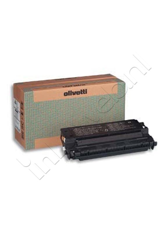 Olivetti B0360 toner zwart
