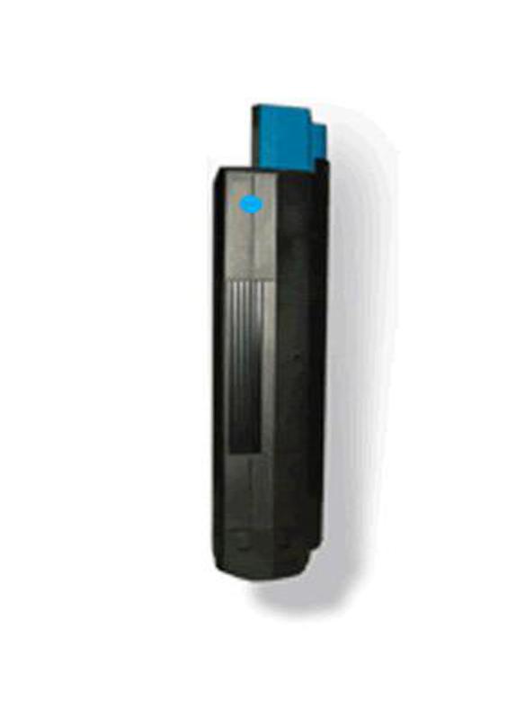 Olivetti B0426 toner cyaan