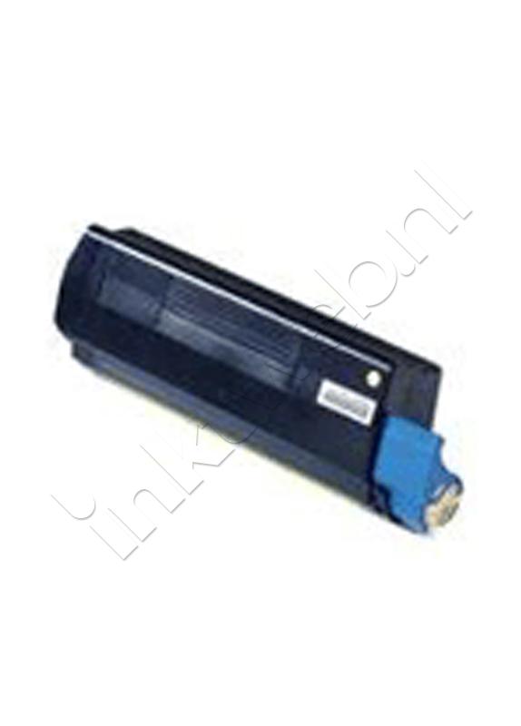 Olivetti B0456 toner cyaan