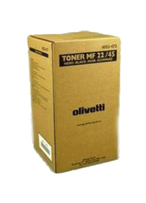 Olivetti B0480 Toner zwart