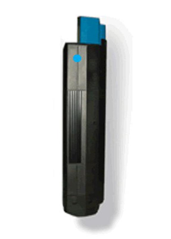 Olivetti B0483 Toner cyaan