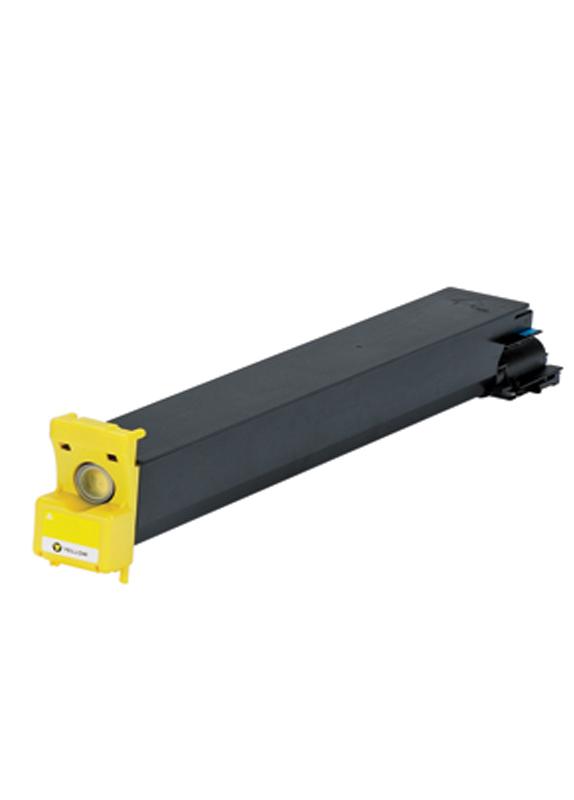 Olivetti B0534 toner geel