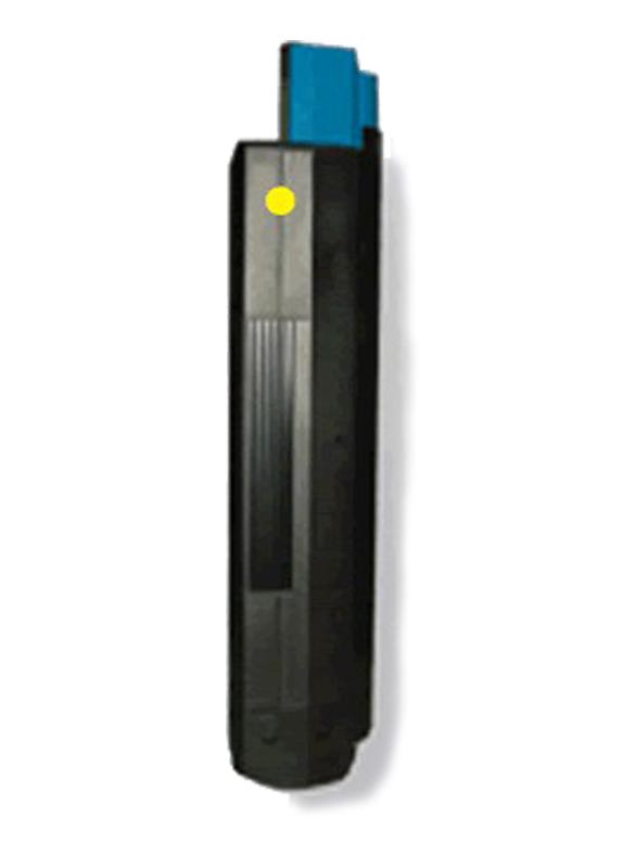 Olivetti B0578 Toner geel