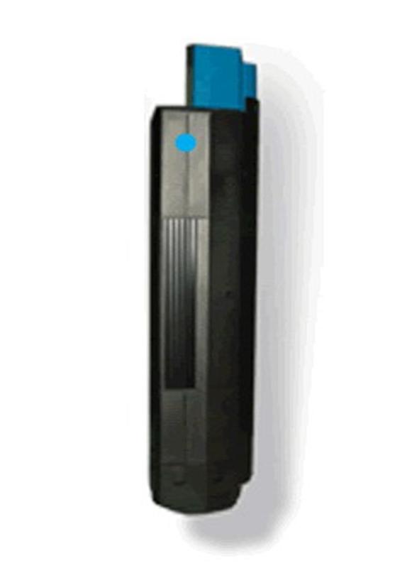 Olivetti B0580 Toner cyaan