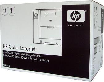 HP Q3655A 110V