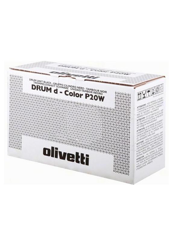 Olivetti B0611 Toner magenta