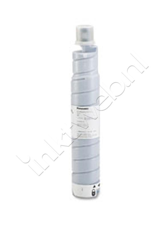 Panasonic DQ-TU10C Toner zwart