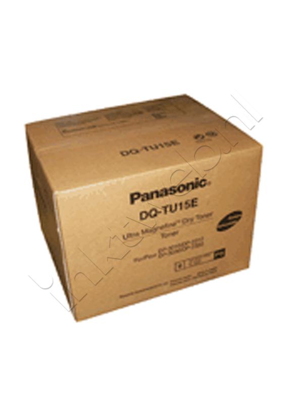 Panasonic DQ-TU15 Toner zwart