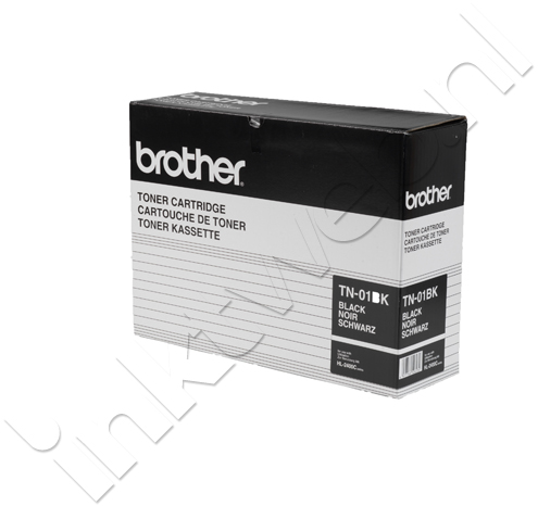 Brother TN-01BK zwart